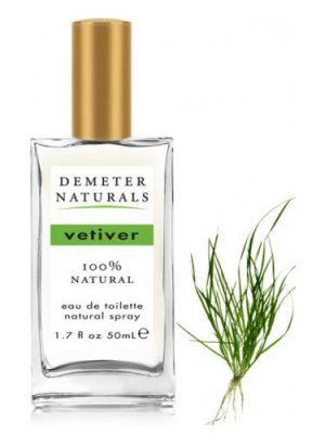Vetiver Eau de Toilette Demeter Fragrance