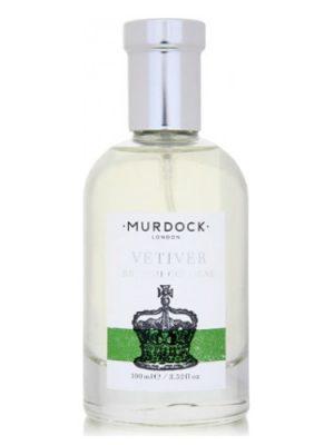 Vetiver Murdock London