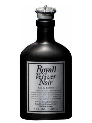 Vetiver Noir Royall Lyme Bermuda