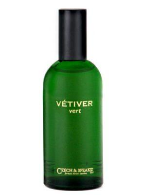 Vetiver Vert Czech & Speake