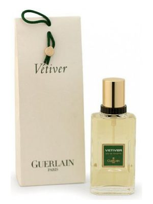 Vetiver (Vintage Edition) Guerlain