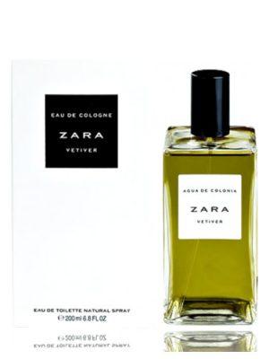 Vetiver Zara