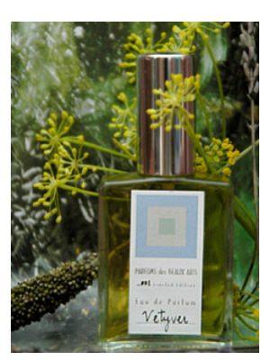 Vetyver DSH Perfumes