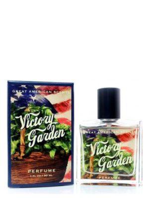 Victory Garden Great American Scents