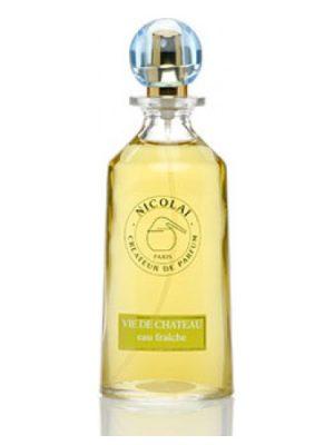 Vie de Chateau Nicolai Parfumeur Createur