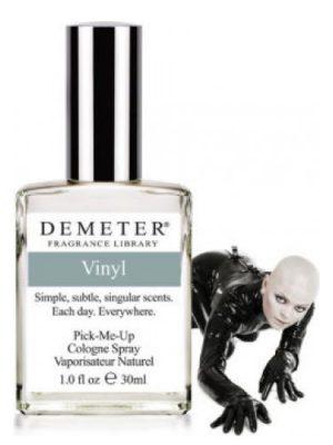 Vinyl Demeter Fragrance