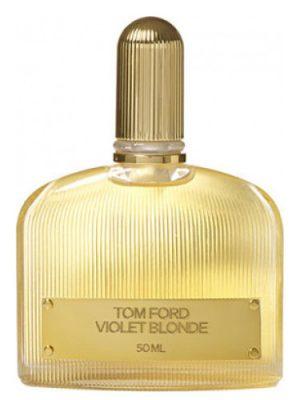Violet Blonde Tom Ford