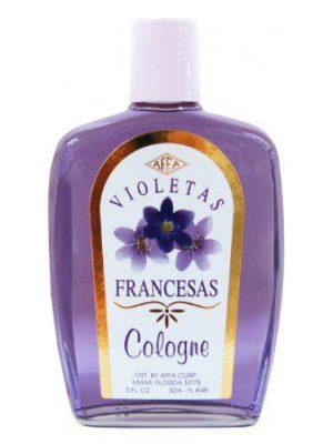 Violetas Francesas Cologne Violetas Francesas