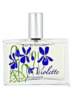 Violette Fragonard
