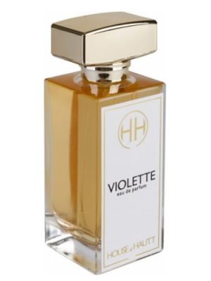 Violette House of Hautt