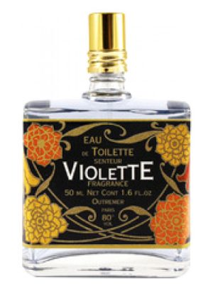 Violette Outremer