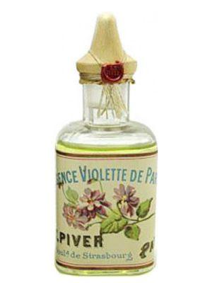 Violette de Parme L.T. Piver
