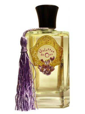 Violettes du Czar Oriza L. Legrand