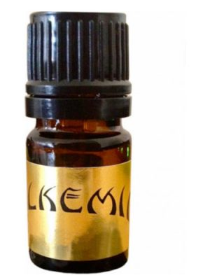 Viridis Arcanum Alkemia Perfumes