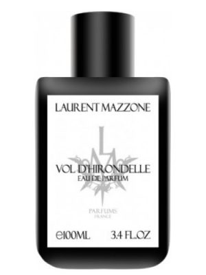 Vol d'Hirondelle Laurent Mazzone Parfums