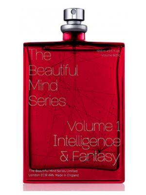 Volume I Intelligence & Fantasy The Beautiful Mind Series