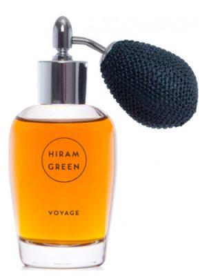Voyage Hiram Green