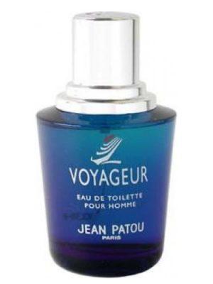 Voyageur Jean Patou