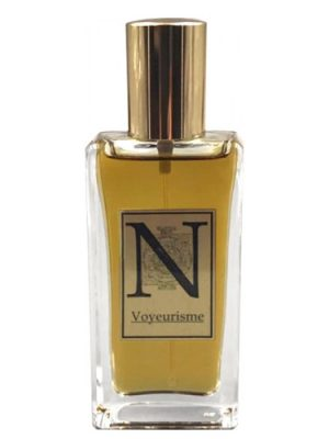Voyeurisme Nimere Parfums