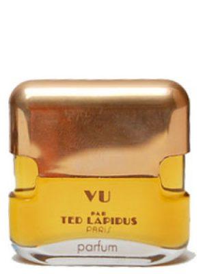 Vu par Ted Lapidus Ted Lapidus