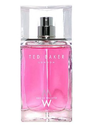 W Ted Baker