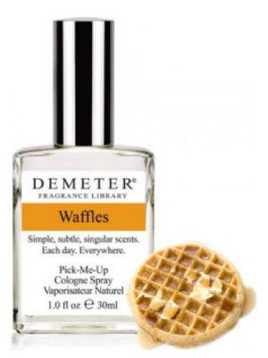 Waffles Demeter Fragrance