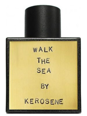 Walk The Sea Kerosene