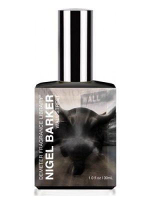 Wall Street Demeter Fragrance