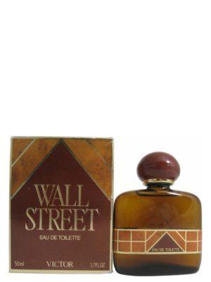 Wall Street Victor