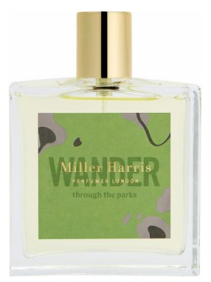 Wander Through The Parks Miller Harris
