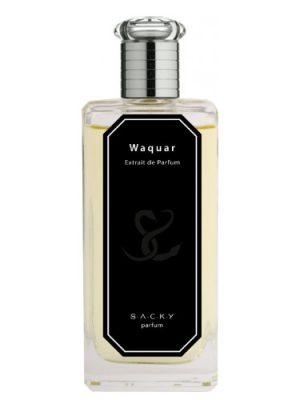 Waquar S.A.C.K.Y