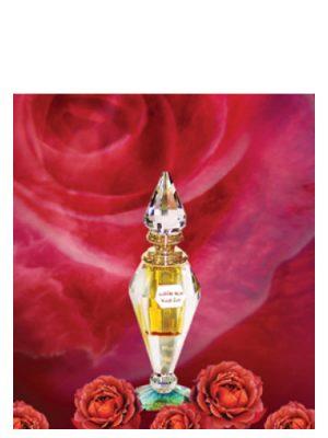 Wardh Taifi Al Haramain Perfumes