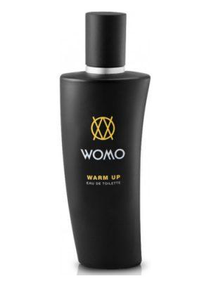 Warm Up Womo