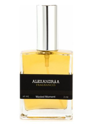 Wasted Moment Alexandria Fragrances