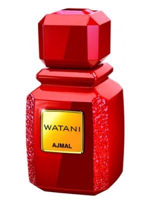 Watani Ahmar Ajmal