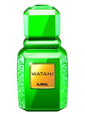 Watani Akhdar Ajmal