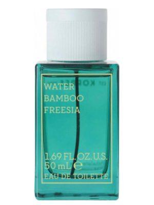Water Bamboo Freesia Korres