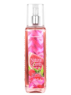 Watermelon Berry Natural Scents