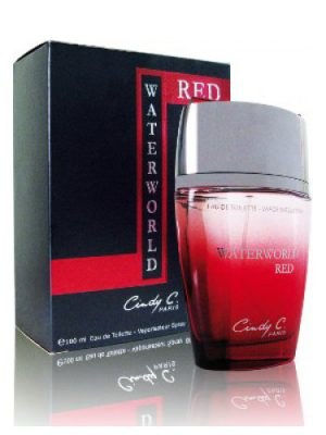 Waterworld Red Cindy C.