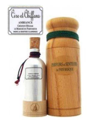 Wax and Wipes (Cire et Chiffons) Parfums et Senteurs du Pays Basque