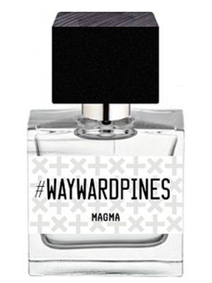 #Waywardpines Magma