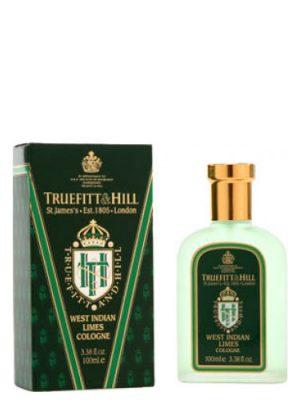 West Indian Limes Truefitt & Hill