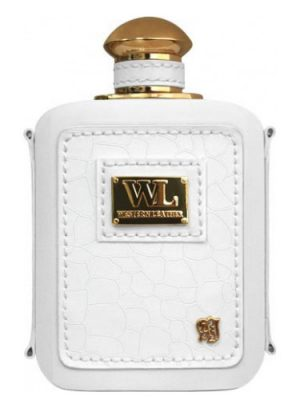 Western Leather White Alexandre.J