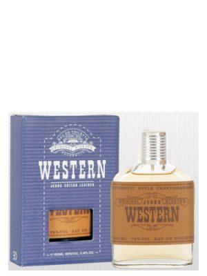 Western Parfums Louis Armand