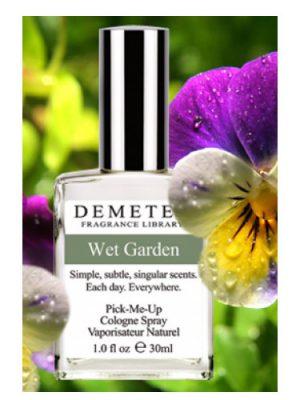 Wet Garden Demeter Fragrance