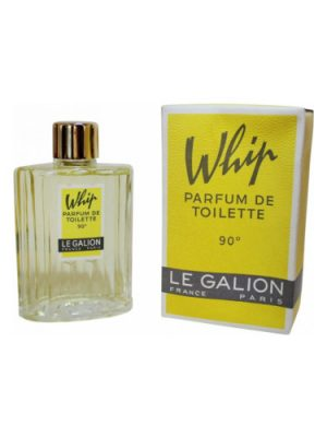 Whip (1953) Le Galion