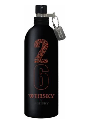 Whisky by Whisky 26 Evaflor