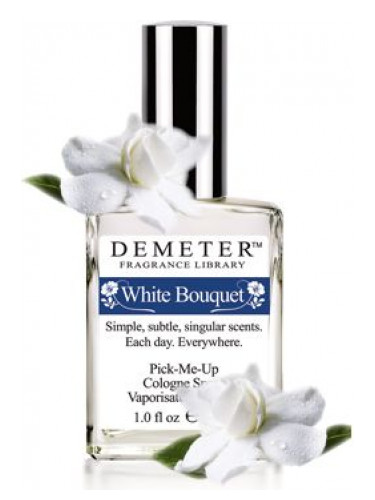 White Bouquet Demeter Fragrance