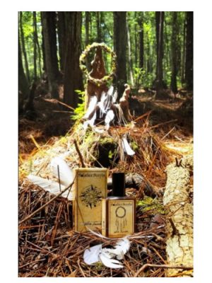 White Feather Solstice Scents