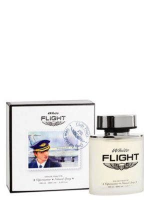 White Flight Apple Parfums